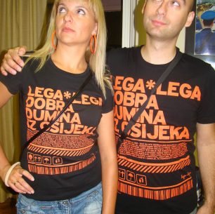 Rijeka, 2011. Vocal Marathon