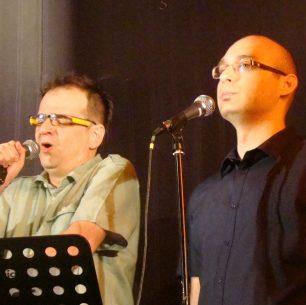 Zagreb, 2013. Koncert u Studiju Smijeha