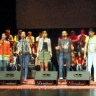 Blog report: Vocal Marathon 2013