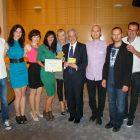 Akvarel osvojio zlato na 12. međunarodnom festivalu Chorus Inside