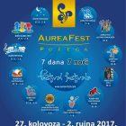 AUREA JAZZ FEST, 2017.