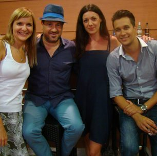 Rijeka, 2012. Vocal Marathon