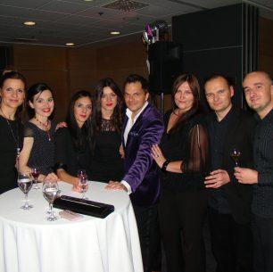 Osijek, 2012. Koncert Ive Gamulina i prijatelja