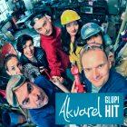 """Naš prvi singl """"Glupi hit"""" u izdanju Aquarius Recordsa/Maratona"""