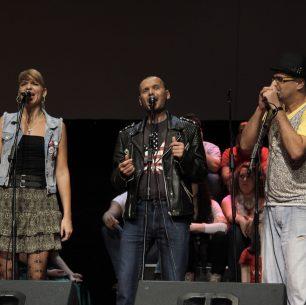 RIJEKA,2013. VOCAL MARATHON