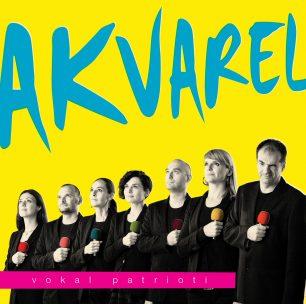 Poslušajte:  Vokal Patrioti (Aquarius Records / Maraton, 2014)