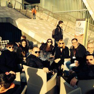 Rijeka, 2014. KONCERT NENE BELANA I FIUMENS MEDITERAN ORCHESTRA