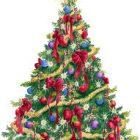 Sretan Božić i Novu 2016. godinu želi vam Akvarel