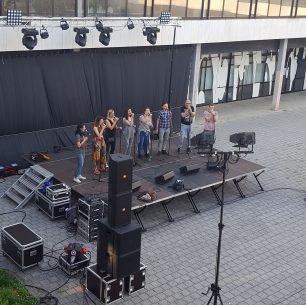 Slavonski Brod, 2018. Brodsko glazbeno ljeto